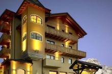 Fontanella Panorama Hotel Madonna di Campiglio