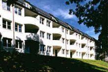 Studentenheim Bodenkultur Wien