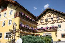 Wanderhotel Gasthof Schweizerhaus Stuhlfelden