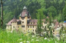 Naturhotel Schloss Kassegg
