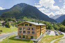 Explorer Hotel Montafon Gaschurn-Partenen
