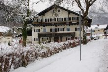 Lex Pension Bad Reichenhall