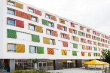 JUFA Hotel Wien Wenen