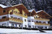 Larch Hotel Campo di Trens