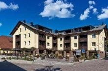 Ariston Dolomiti Residence Toblach