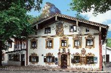 Dedlerhaus Oberammergau