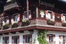 Eschenhof Reit im Winkl