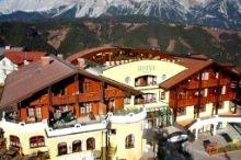 Hotel Erlebniswelt RohrmoosSchladming Schladming-Rohrmoos