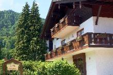 Poldi Gästehaus Ruhpolding