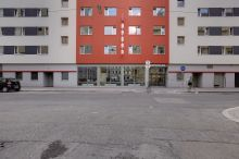 Meininger Downtown Franz