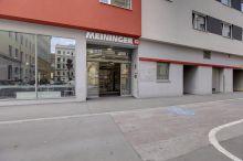 Meininger Downtown Franz Vienna