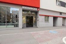 MEININGER Wien Downtown Franz Vienna
