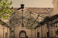 Altes Kloster Hainburg a.d. Donau