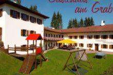 Gästehaus am Graben Reutte