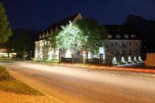 Alte Postvilla Oberammergau