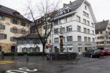 Apartment Zeughausgasse Zug