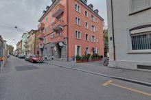 Dienerstrasse Apartment Zurych