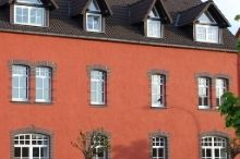 Villa am Park Boardinghouse Bitterfeld-Wolfen