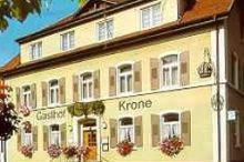 Gasthof - Pension Krone Oppenau