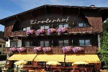 Tirolerhof Gasthof Pension Hopfgarten