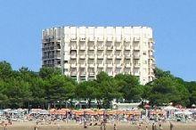 International Beach Lignano