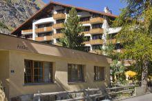 Hotel Annex Antika Zermatt