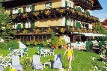garden eva Saalbach-Hinterglemm