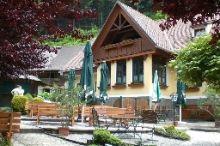 Landhaus Lärcherl