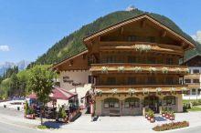 Relax- und Wanderhotel Wenger Alpenhof Werfenweng