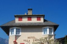 Villa Emilia Ortisei