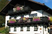 Haibach Gästehaus Schönberg