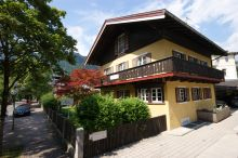 Landhaus Luise Fly in & sleep Bad Reichenhall