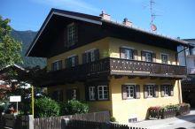Landhaus Luise Fly in & sleep Bad Reichenhall