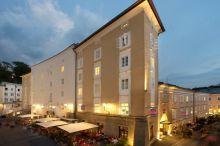 Star Inn Hotel Premium Salzburg Gablerbräu Salcburk