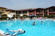 Villaggio Turistico Lugana Marina Sirmione