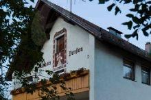 Lusenblick Landgasthof Grafenau
