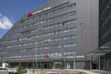Austria Trend Hotel Doppio Wien Vienna