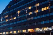 Austria Trend Hotel Doppio Wien Wenen