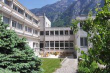 Hôtellerie franciscaine St-Maurice