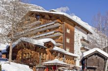 Sunstar Style Hotel Zermatt Zermatt