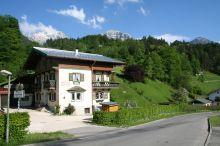 Tannenheim Gästehaus Schönau am Königssee