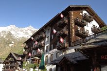 Sunstar Boutique Saas-Fee