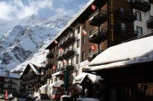 Sunstar Boutique Hotel Beau-Site Saas-Fee Saas-Fee