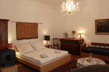 Altwien Apartement Bécs