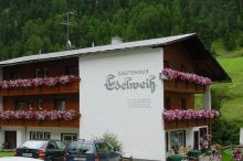 Pension Edelweiss Vent