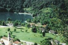 Garni Minigolf Hotel Pieve di Ledro