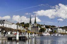 Le Stelle Luzern - die Essenz der Schweiz