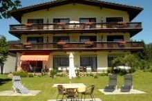 Haus Alpenland Tannheim