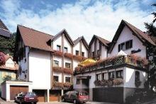 Zur Linde Gasthaus Sasbachwalden