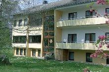 Oase Vitalhotel Bad Waldsee